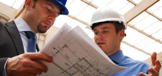 Особенности проверки объектов и группа технического контроля
