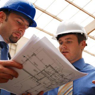Понятие строительного контроля