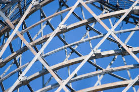 Обследование металлических конструкций: виды и особенности