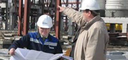 Система контроля качества строительных работ
