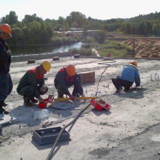 Организация строительного контроля на предприятии