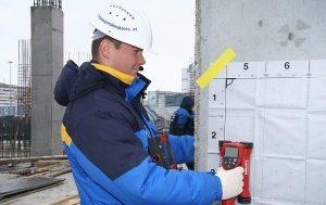 Строительная экспертиза дефектов строительных объектов: общее