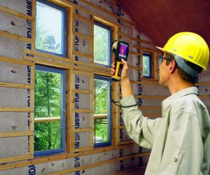 Строительная экспертиза при дефектах строительных блоков
