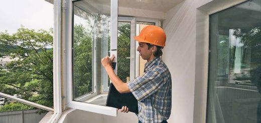 Строительная экспертиза дефектов деревянных окон