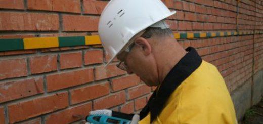 Строительная экспертиза дефектов строительных технологий: основное
