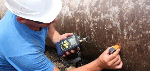 Строительная экспертиза эксплуатационных дефектов металла