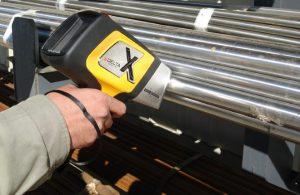 Строительная экспертиза дефектов металлов и сплавов