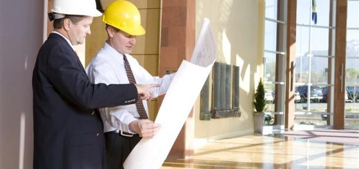 Участие строительного эксперта при приемке квартиры у застройщика
