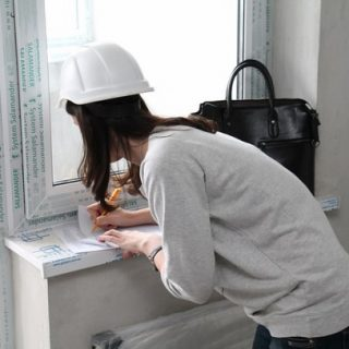 Приемка квартиры в новостройке - строительная экспертиза