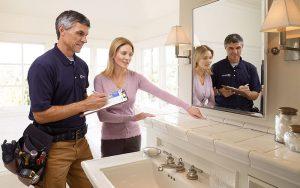 Экспертиза сделанного ремонта квартиры