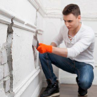 Экспертиза некачественного ремонта