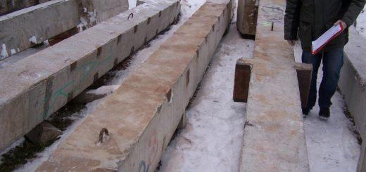Диагностика строительных конструкций