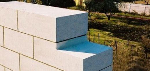 Диагностика строительных блоков