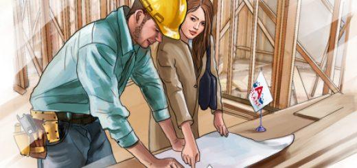 Независимая экспертиза дефектов строительных технологий