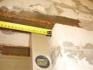 Строительная экспертиза дефектов строительных блоков