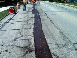 Экспертиза дорожного строительства