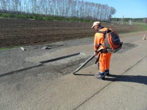 Независимая экспертиза дорожного покрытия