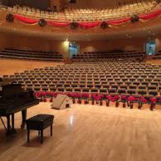 Эксперты оценят качество строительства концертного зала