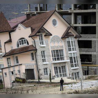Экспертиза строительных дефектов