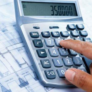 Каков срок проведения проверки сметной стоимости?