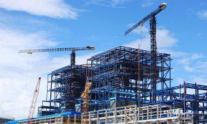Экспертная проверка сметной стоимости объектов капитального строительства