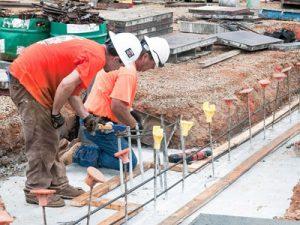 Методы обследования зданий