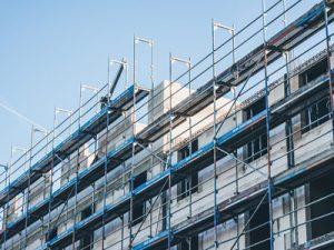 Методика обследования зданий