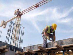 Обследование строительных конструкций здания