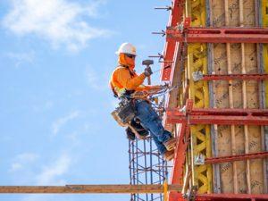 Работа обследование зданий