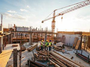 Техническое обследование зданий сооружений