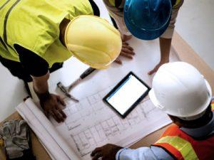 Инженерное обследование здания и сооружения