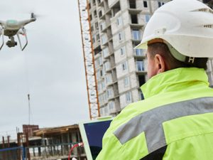 Обследование помещений зданий, сооружений