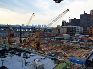 Обследование зданий, нормативные документы