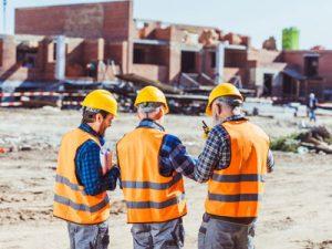 Инструментальное обследование здания