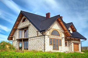 Строительная экспертиза выполненных работы по строительству домов