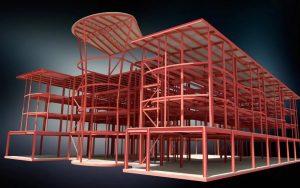 Обследование конструктивных элементов здания