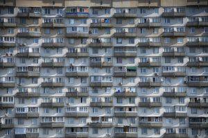 Обследование технического состояния многоквартирных домов