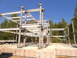 Правила обследования несущих строительных конструкций зданий