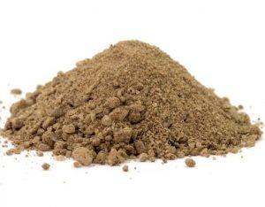 Экспертиза пескосоляной смеси