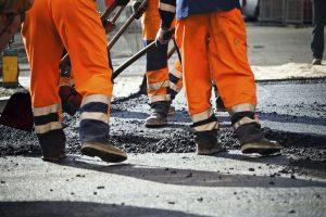 Строительная экспертиза дорожных работ
