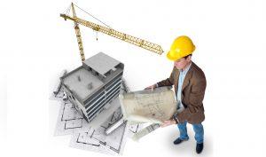 Строительная экспертиза объемов выполненных строительных работ