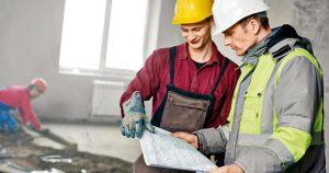 Строительная экспертиза по акту проверки ремонтные работы