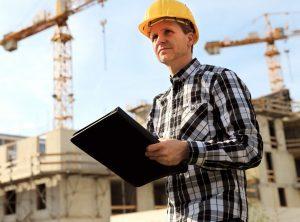 Строительная экспертиза: обмерные работы и обследования зданий и сооружений