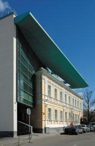 Проведение технического обследования зданий и сооружений