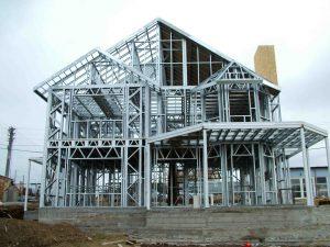 Экспертиза строительных конструкций здания