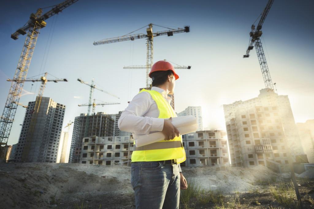 работа в строительной организации