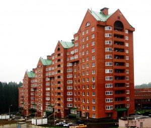 Экспертиза по расчету степени износа многоквартирных жилых домов