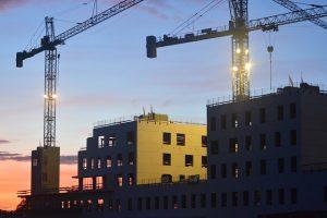 Строительная экспертиза недвижимости