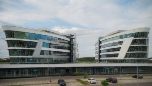 Обследование и оценка технического состояния здания