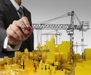 Строительная экспертиза по установлению объема выполненных строительно-монтажных работ